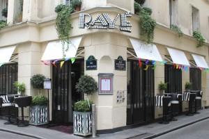 Club Raye