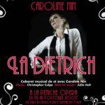 la dietrich - Caroline Nin