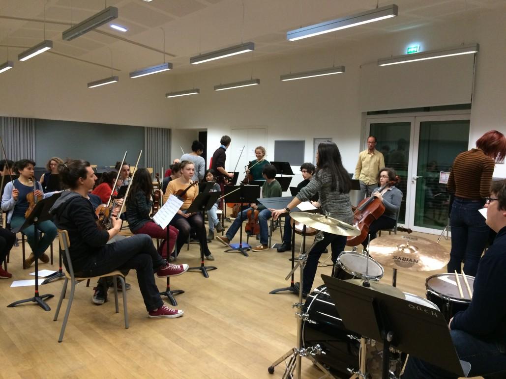Symphonique Jazz CMA13